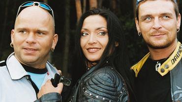 Klaudiusz Sevkovic, Alicja Walczak i Piotr Gulczyński