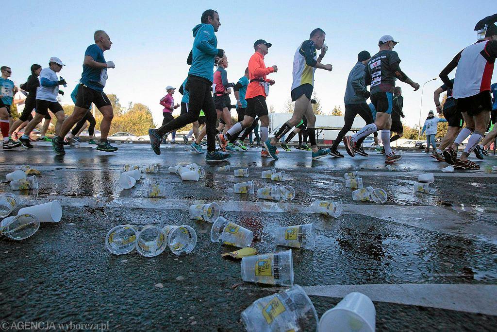 16 PKO Poznan Maraton
