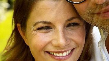 Agnieszka Sienkiewicz pokazała męża. Został porównany do sławnego aktora