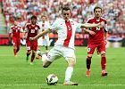Krzysztof Mączyński: Teraz walczę o wyjazd na Euro