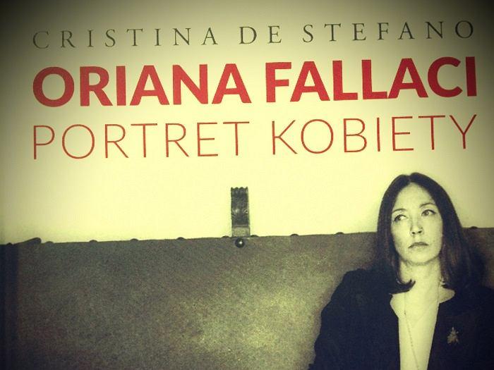 Oriana Fallaci. Portret kobiety