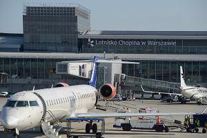Powstał ranking najczęściej opóźnionych lotów. W zestawieniu znalazło się kilka połączeń z Polski