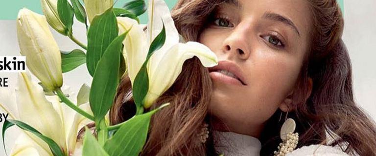 Julia Wieniawa chwali się, że pojawiła się na okładce magazynu bez makijażu. Internauci ją wyśmiali