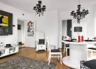 Mieszkanie: Oryginalne wnętrza za niewielkie pieniądze