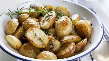 Ziemniaki są pełne wartości odżywczych i witamin.