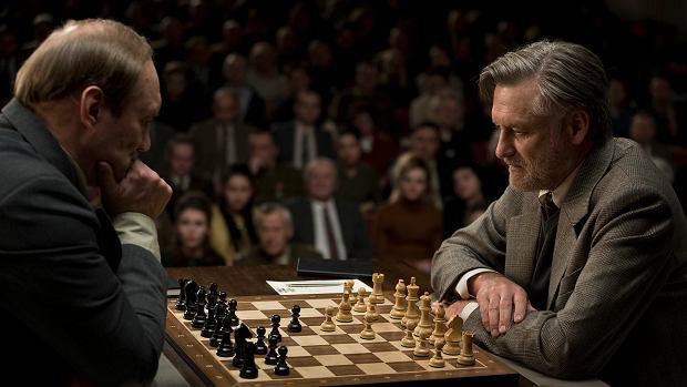 """""""Ukryta gra"""" - zwiastun filmu z Billem Pullmanem i Robertem Więckiewiczem"""