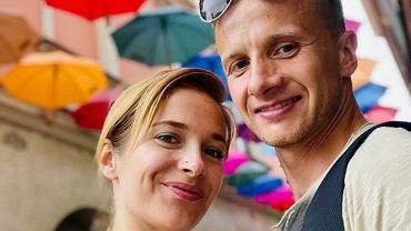 Marta i Paweł z 'Rolnik szuka żony'