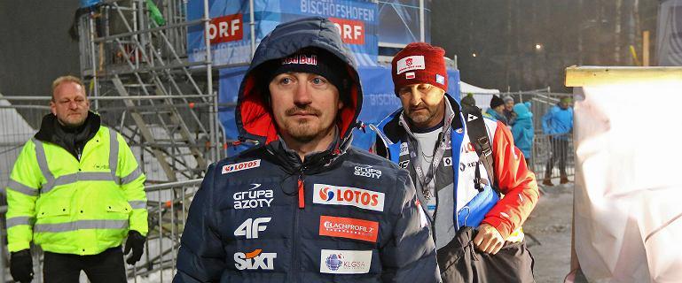 Skoki narciarskie. Adam Małysz ma pomysł na dużą zmianę w konkursach skoków