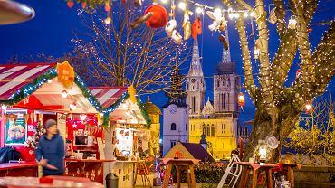 Adwent w Zagrzebiu to zabawa przez cały grudzień aż do początku stycznia
