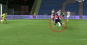 Arkadiusz Reca bohaterem w meczu z Juventusem. Nikt nie został oceniony lepiej, a wynik sensacyjny [WIDEO]