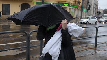 Ochłodzenie (zdjęcie ilustracyjne)