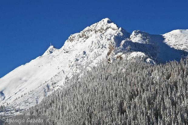 Zdjęcie numer 9 w galerii - Słońce, śnieg i szczyty. Piękna pogoda w Tatrach, zachwycające widoki