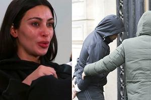 Schwytano sprawców napadu na Kim Kardashian w Paryżu