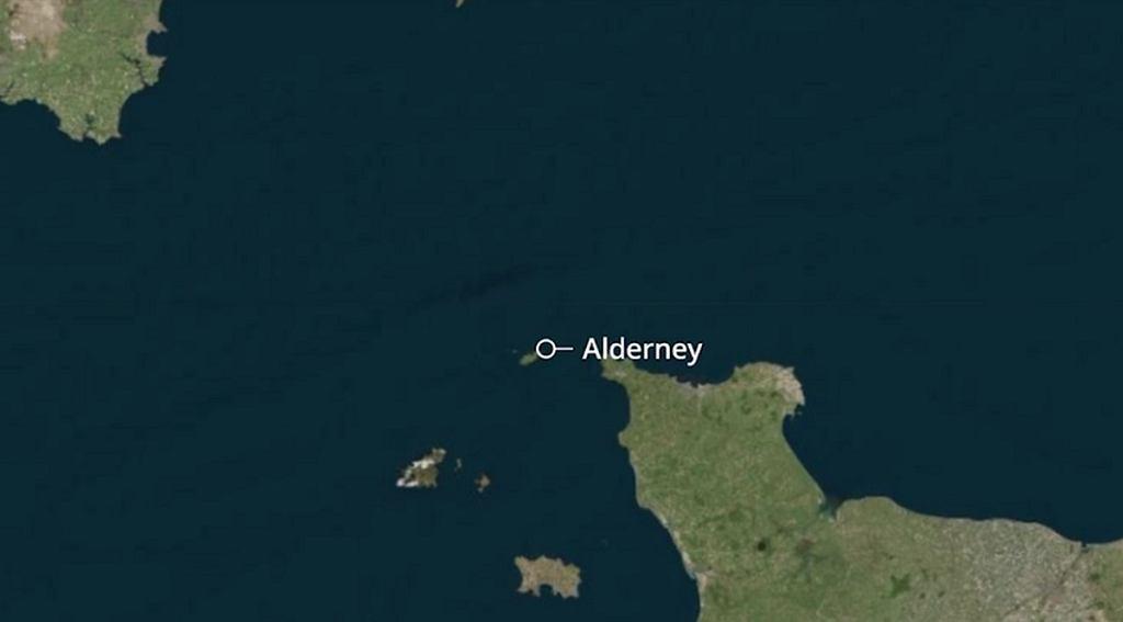 Miejsce, z którego ratownicy wyruszyli na poszukiwania samolotu, na którego pokładzie był Emiliano Sala