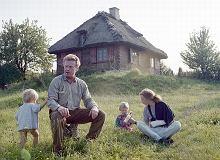 Daniel Olbrychski nie może sprzedać domu. Problemem jednak nie jest wygórowana cena
