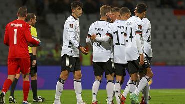 Reprezentacja Niemiec musiała awaryjnie wylądować w Edynburgu