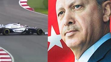 Grand Prix Turcji z ogromnymi problemami, które uderzą także w prezydenta Erdogana