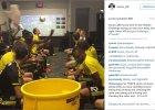 Tak piłkarze Columbus Crew zabijają nudę