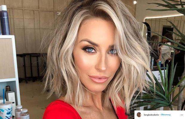 Najmodniejsze fryzury odmładzające. Na takie cięcia kobiety powinny stawiać po 40-tce