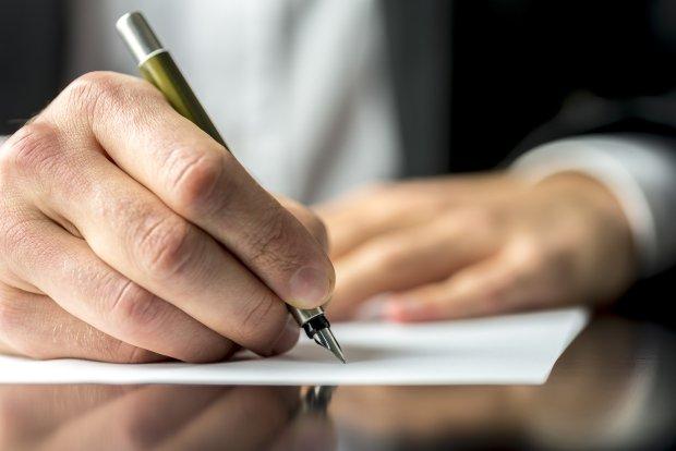 Jak Napisać Podanie Kilka Krótkich Wskazówek