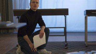"""Steve Jobs"", reż. Danny Boyle"