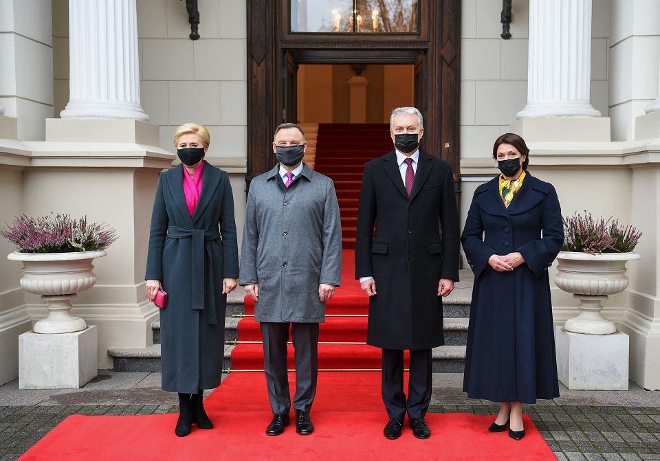 https://bi.im-g.pl/im/e7/4a/19/z26520295V,Agata-Kornhauser-Duda--prezydent-Andrzej-Duda--pre.jpg
