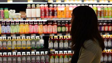 Niedziele handlowe 2021. Czy w najbliższą niedzielę sklepy będą otwarte? (zakupy - zdjęcie ilustracyjne)