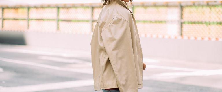 Te 3 kurtki będą bardzo modne w tym sezonie! Biała Reserved jest piękna i tania!