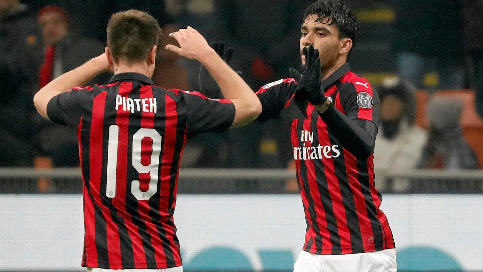 PSG chce sprowadzić piłkarza Milanu. Włosi żądają 35 mln euro Piłka nożna - Sport.pl