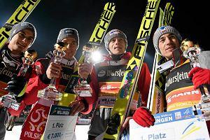 MŚ w Lahti. Dawid Kubacki wygrał kwalifikacje, Piotr Żyła drugi. Stoch przeskoczył skocznię!