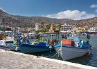 Rodos to już Azja, a na Santorini żyją wampiry. Wyspy greckie - 10 ciekawostek, o których nie miałeś pojęcia