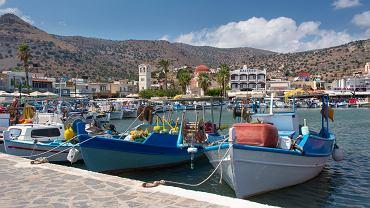 Kreta słynie z pewnego, nietypowego zwyczaju