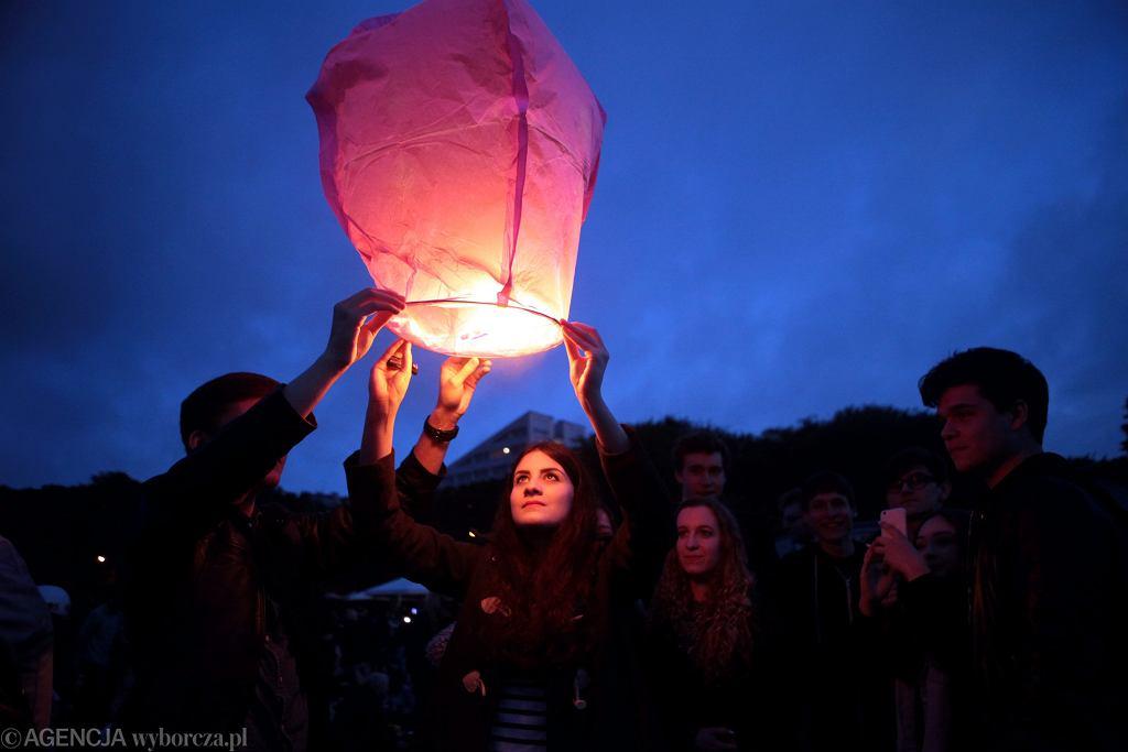 Cudawianki 2015 w Gdyni. / &Fot. Renata Dbrowska / Agencja Gazeta