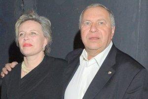 Krystyna Janda i Jerzy Stuhr