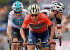 Samochód wjechał w kolarza. Włoch trafił na oddział intensywnej terapii i nie wystartuje w Vuelta a Espana