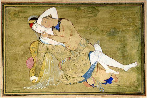 Randki z mężatką w islamie