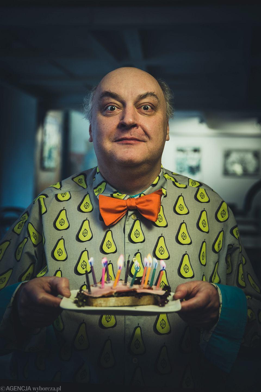 Maciej Nowak Wymienia Potrawy I Dobre Restauracje W Poznaniu