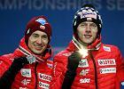 Skoki narciarskie. W tym sezonie polscy skoczkowie mogą jeszcze wiele wygrać. Również finansowo. Lista celów imponująca
