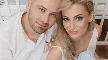 Anita i Adrian ze 'Ślub od pierwszego wejrzenia'