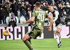 Sebastian Walukiewicz zadebiutował w Serie A przeciwko Juventusowi. Wybił pikę z linii, ale jego zespół wysoko przegrał