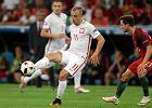 Kamil Grosicki odpoczywa po Euro i... śpiewa disco polo