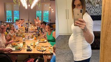 Mama urodzi 22. dziecko. To najliczniejsza rodzina w Wielkiej Brytanii