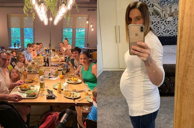 45-letnia mama ma urodzić 22. dziecko. Niepokoi się o ciążę: Mam mały brzuch i problem z łożyskiem