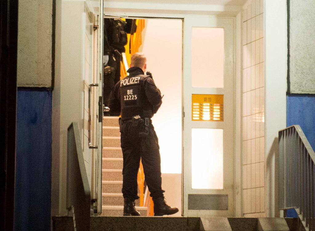 Niemiecka policja zatrzymała islamistów podejrzewanych o planowanie zamachu