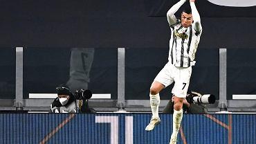 Ronaldo najlepszym strzelcem w historii futbolu! Niesamowity rekord Portugalczyka