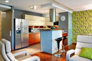 Jak Rozmieścić Halogeny W Kuchni Budowa Projektowanie I
