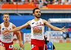 Rekordzista Polski w biegu na 800 metrów odpowiada Adamowi Kszczotowi: Cieszmy się z tego co mamy...