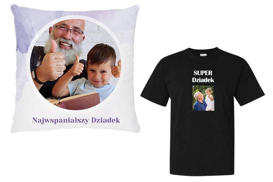 prezent dla dziadka