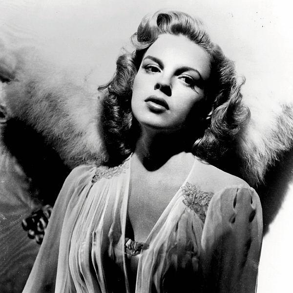 Piekło Judy Garland Odtwórczyni Roli Dorotki W Krainie Oz