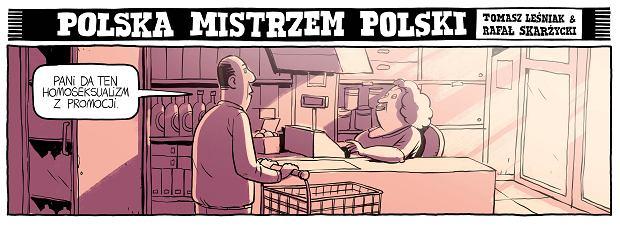 Zdjęcie numer 15 w galerii - Polska mistrzem Polski